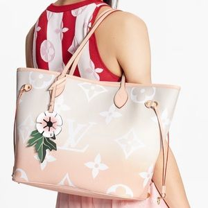 Brand new limited edition Neverfull MM